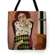You Missed This Time Tote Bag