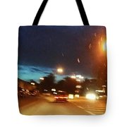 You Need To Stay Focused Tote Bag