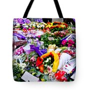 You Never Be Forgotten  Tote Bag