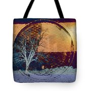 You Only See What You Know Tote Bag