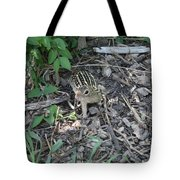 You There - Ground Squirrel Tote Bag