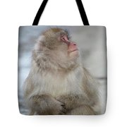 You Up There Tote Bag