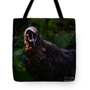 You Want A Piece Of Me? Tote Bag