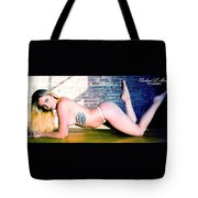 You Want Me To Do What? Tote Bag