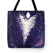Your Angel Tote Bag