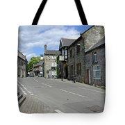Youlgrave - Derbyshire Tote Bag
