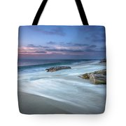 You'll Find Love, You'll Find Peace Tote Bag