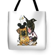 Young 3268 Tote Bag