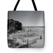 Young Artists Tote Bag