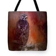 Young Blood Tote Bag