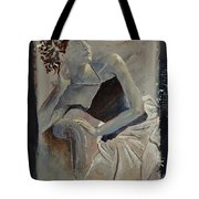 Young Girl 4501502 Tote Bag