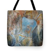 Young Girl 451108 Tote Bag
