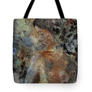 Young Girl 45156987 Tote Bag
