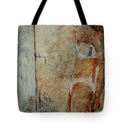 Young Girl  563548 Tote Bag