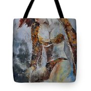 Young Girl 670508 Tote Bag