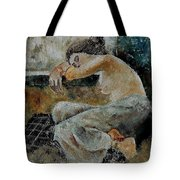 Young Girl  679050 Tote Bag