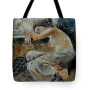 Young Girl  679050 Tote Bag