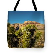 Young Joshua Tote Bag