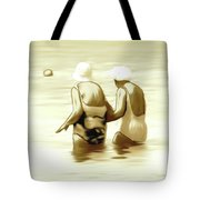 Young Minds Tote Bag