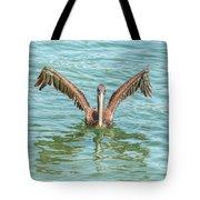 Young Pelican 0087 Tote Bag