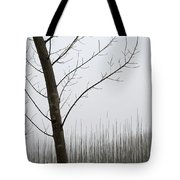 Young Ploplars Tote Bag