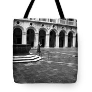 Young Scholars Tote Bag