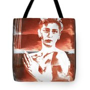 Young Woman Nude 1729.197 Tote Bag