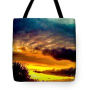 Your Are The Sunshine Of My Life Tote Bag
