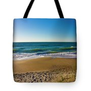 Your Beach Is Calling Tote Bag