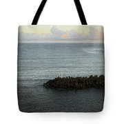 Your Call Leads Me Out Tote Bag