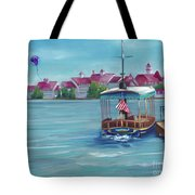 Your Chariot Tote Bag