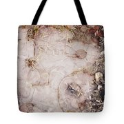 Your Childs Three Eyes Tote Bag