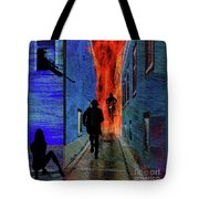 Your Fired Tote Bag