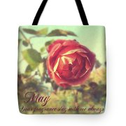Your Fragrance Tote Bag