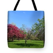 Your Life Is Waiting Tote Bag