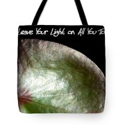 Your Light Tote Bag