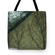 Your Line Of Direction Tote Bag