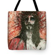 Your Love And Forgiveness Tote Bag