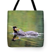 Your Making To Much Noise Tote Bag