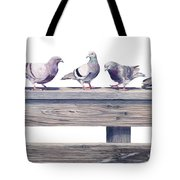 Your Other Left Tote Bag