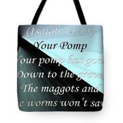 Your Pomp Tote Bag