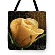 Your Rose Tote Bag