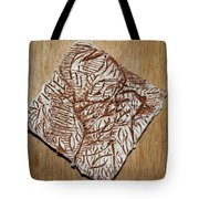 Your Shape - Tile Tote Bag