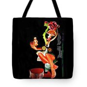 Your Sister Is A Model Tote Bag