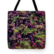 Your Spring Bed Tote Bag