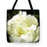 Your World For A Moment Tote Bag