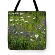 You're A Daisy If You Do Tote Bag