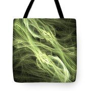 Youth And Beauty Tote Bag