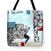 Youth Day Tote Bag