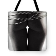 Youthfully Entwined Tote Bag